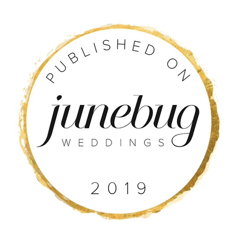 Publishing On Junebug Weddings